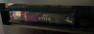 bien parametrer sa platine br ou sa box tv pour décoder le dolby digital plus, dts hdma, dolby true hd, dts x, dolby atmos sur ampli home cinéma - Affichage DTS X sur Ampli Idroid - [HOME CINEMA] Bien parametrer sa platine BR ou sa Box TV pour décoder le Dolby Digital Plus, DTS HDMA, Dolby True HD, DTS X, Dolby ATMOS sur ampli home cinéma - idroid.fr