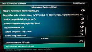 bien parametrer sa platine br ou sa box tv pour décoder le dolby digital plus, dts hdma, dolby true hd, dts x, dolby atmos sur ampli home cinéma - Affichage Dolby True HD sur Ampli avec Kodi Idroid - [HOME CINEMA] Bien parametrer sa platine BR ou sa Box TV pour décoder le Dolby Digital Plus, DTS HDMA, Dolby True HD, DTS X, Dolby ATMOS sur ampli home cinéma - idroid.fr