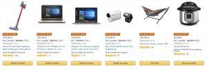 comment toujours acheter au meilleur prix sur amazon - Amazon ventes flash 300x101 - [Ecommerce] Comment toujours acheter au meilleur prix sur amazon - idroid.fr