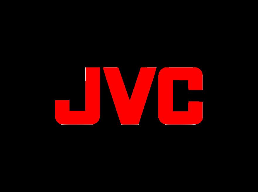 bien choisir l'association, le couple ampli enceintes : les marques compatibles - JVC Logo 880x655 - [GUIDE] Comment bien choisir l'association, le couple ampli enceintes : les marques compatibles - idroid.fr