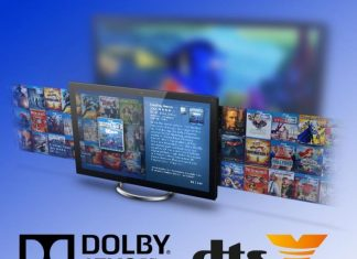 Comment forcer DolbyDigital Plus DTS HDMA Box TV platine BR