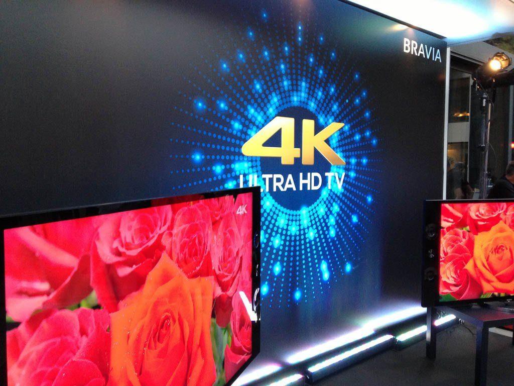 faut il acheter une tv 4k pour remplacer votre tv full hd 1080p tests high tech et. Black Bedroom Furniture Sets. Home Design Ideas