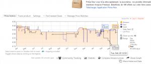 comment toujours acheter au meilleur prix sur amazon - amazon keepa idroid2 2 300x128 - [Ecommerce] Comment toujours acheter au meilleur prix sur amazon - idroid.fr