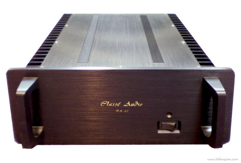 bien choisir l'association, le couple ampli enceintes : les marques compatibles - classe audio dr 25 power amplifier - [GUIDE] Comment bien choisir l'association, le couple ampli enceintes : les marques compatibles - idroid.fr
