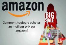 comment toujours acheter au meilleur prix sur amazon idroid.fr
