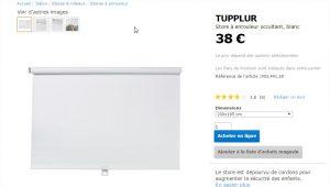 solution d'écran pour video projecteur pas cher pour 39€ - idroid - [HOME CINEMA] Solution d'écran pour vidéo projecteur 2 mètres de base pas cher pour 39€ - idroid.fr
