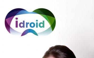 Idroid spécialisé dans les tests d'objets high-tech