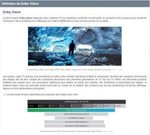 pourquoi devez-vous acheter du matériel vidéo en hdmi 2.1 ? - D  finition de Dolby Vision 300x269 - [UHD] Pourquoi devez-vous acheter du matériel vidéo en hdmi 2.1 ? - idroid.fr
