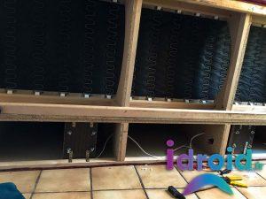 installation physique de deux buttkicker lfe sous canapé bois - Installation physique de deux buttkicker LFE sous canap   bois 5221 2 300x225 - [HOME CINEMA] Installation physique de deux buttkicker LFE sous canapé bois - idroid.fr