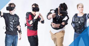 réalité virtuelle maintenant on va ressentir les chocs avec la veste hardlight vr - VR1 300x154 - [VR] Réalité virtuelle : maintenant on va ressentir les chocs avec la veste Hardlight VR - idroid.fr