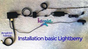 paramétrage du lightberry sur librelec 7 ou openelec 7 - installation lightberry simple librelec 7 2017 idroid - [KODI] Paramétrage du Lightberry sur Librelec 7 ou Openelec 7 - idroid.fr