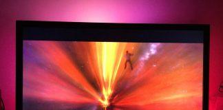 [HOME CINEMA] Lightberry une immersion visuelle, meilleure que l'ambilight et adaptable sur toutes les TV