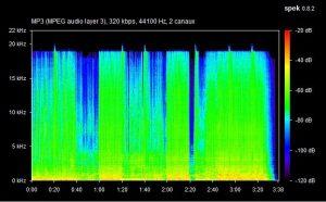logiciel pour détecter vos fichiers musiques mp3 flac de mauvaise qualité : spek - mauvais en dessous de 256kbps 4 300x186 - [LOGICIEL] Logiciel pour détecter vos fichiers musiques MP3 Flac de mauvaise qualité : Spek - idroid.fr