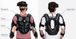 réalité virtuelle maintenant on va ressentir les chocs avec la veste hardlight vr - vr2 4 300x154 - [VR] Réalité virtuelle : maintenant on va ressentir les chocs avec la veste Hardlight VR - idroid.fr
