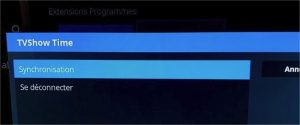 organisez commentez enregistrez synchronisez séries tv en ligne - Idroid Tv show time Organisez et commentez enregistrez synchronisez vos s  ries TV en ligne avec vos amis 8 300x125 - [APP] Organisez commentez enregistrez synchronisez séries TV en ligne - idroid.fr