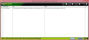 tuto simple renommer proprement vos fichiers média films série manga pour que kodi et plex les affichent dans leurs bibliothèques - theRenamer Awesome Simple Renamer - [TUTO] Simple renommer proprement vos fichiers média films série manga pour que KODI et Plex les affichent dans leurs bibliothèques - idroid.fr