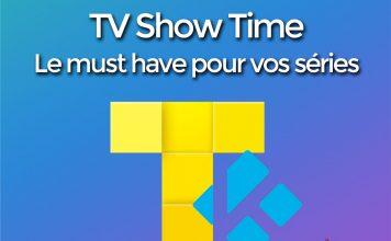 Organisez commentez enregistrez synchronisez séries TV en ligne
