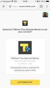 organisez commentez enregistrez synchronisez séries tv en ligne - tv show time organiser media idroid 4 169x300 - [APP] Organisez commentez enregistrez synchronisez séries TV en ligne - idroid.fr