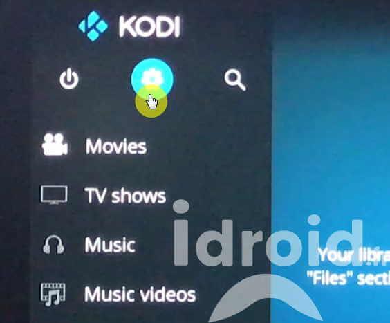 tuto installation bien paramétrer, configurer la mi box 3 et kodi pour vos films et séries - mi box configuration 11 Idroid - [TUTO] Bien paramétrer, configurer la mi box 3 et KODI pour vos films et séries - idroid.fr
