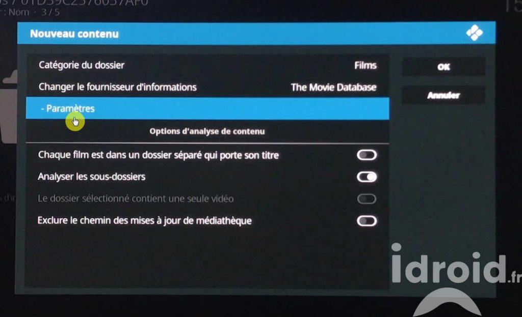 tuto installation bien paramétrer, configurer la mi box 3 et kodi pour vos films et séries - mi box configuration 16 Idroid 1 1024x623 - [TUTO] Bien paramétrer, configurer la mi box 3 et KODI pour vos films et séries - idroid.fr