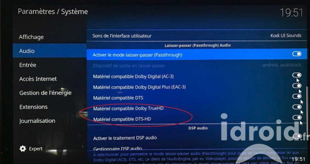 tuto installation bien paramétrer, configurer la mi box 3 et kodi pour vos films et séries - mi box configuration 22 Idroid 1024x542 - [TUTO] Bien paramétrer, configurer la mi box 3 et KODI pour vos films et séries - idroid.fr