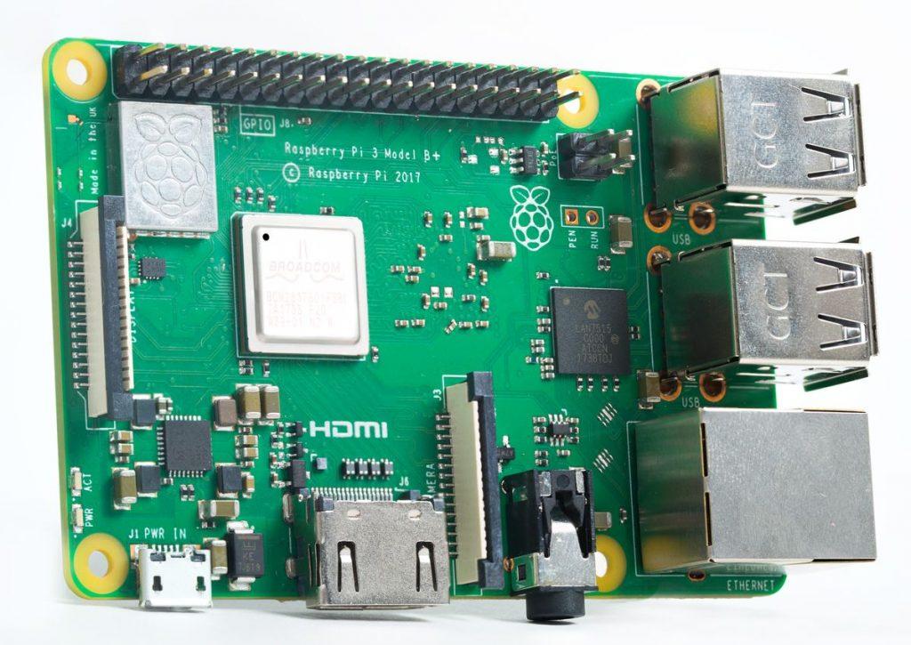 un nouveau raspberry est arrivé : rpi 3b+ plus puissant et plus fonctionnel que l'ancien rpi 3b - idroid Raspberry pi 3b RPI3B 2 1024x725 - [RPI] Un nouveau RASPBERRY est arrivé : RPI 3B+ plus puissant et plus fonctionnel que l'ancien RPI 3B - idroid.fr