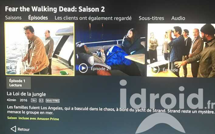 [tuto] mibox 3 tv installer l'application amazon prime vidéo - Idroidfr 10 - [TUTO] Mibox 3 TV installer l'application Amazon prime vidéo - idroid.fr