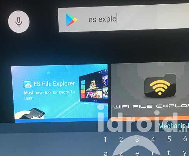 [tuto] mibox 3 tv installer l'application amazon prime vidéo - Idroidfr 12 - [TUTO] Mibox 3 TV installer l'application Amazon prime vidéo - idroid.fr