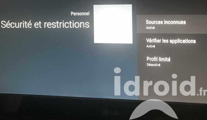 [tuto] mibox 3 tv installer l'application amazon prime vidéo - Idroidfr 15 - [TUTO] Mibox 3 TV installer l'application Amazon prime vidéo - idroid.fr