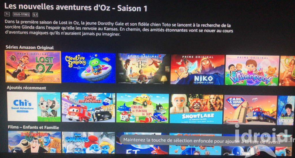 [tuto] mibox 3 tv installer l'application amazon prime vidéo - Idroidfr 6 1024x550 - [TUTO] Mibox 3 TV installer l'application Amazon prime vidéo - idroid.fr