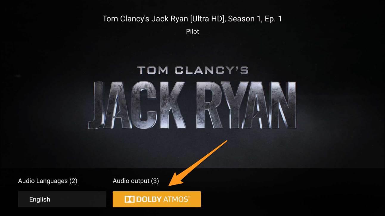 amazon prime vidéo comment avoir le dolby atmos et dolby vision - dolby atmos activation idroid - [HOME CINEMA] Amazon Prime Vidéo comment avoir le DOLBY ATMOS et DOLBY VISION - idroid.fr