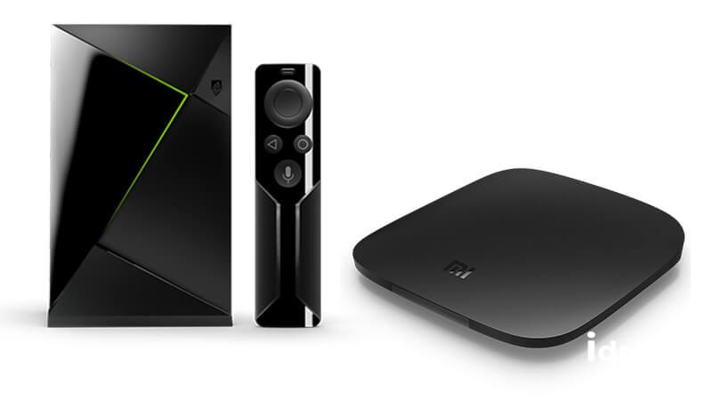 comment brancher une box android, une tv 4k et une barre de son en dolby atmos dtsx et dolby vision - mibox 3 shield tv - [Guide] Comment brancher une Box Android, une TV 4K et une Barre de son en Dolby ATMOS DTSX et Dolby VISION - idroid.fr