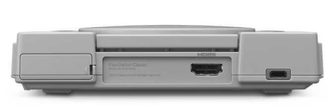 [news] la playstation mini de sony pour décembre avec 20 jeux à 99€ - playstation classique mini 3 - [NEWS] La Playstation Mini de Sony pour décembre avec 20 jeux à 99€ - idroid.fr