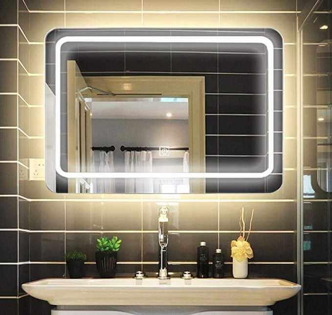 objets high-tech indispensables dans votre salle de bain de douche ou d'eau - miroir enti bu  e - [GUIDE] Objets High-tech indispensables dans votre salle de bain de douche ou d'eau - idroid.fr