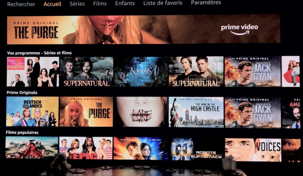 [TUTO] Mibox S : installer l'application Amazon prime vidéo [tuto] mibox s : installer l'application amazon prime vidéo - Mibox S oreo Android TV 8 - [TUTO] Mibox S : installer l'application Amazon prime vidéo - idroid.fr