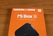 Unboxing et Review test de la Mibox S la relève de la Mibox 3