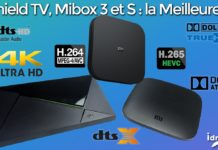 meilleures box Android TV 2019