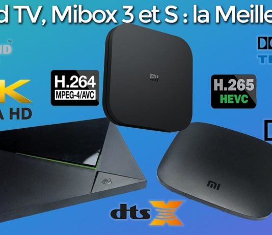 meilleures box Android TV 2019 home - La meilleure box android tv 2019 Mibox S mibox 3 shield tv  534x462 - HOME - idroid.fr