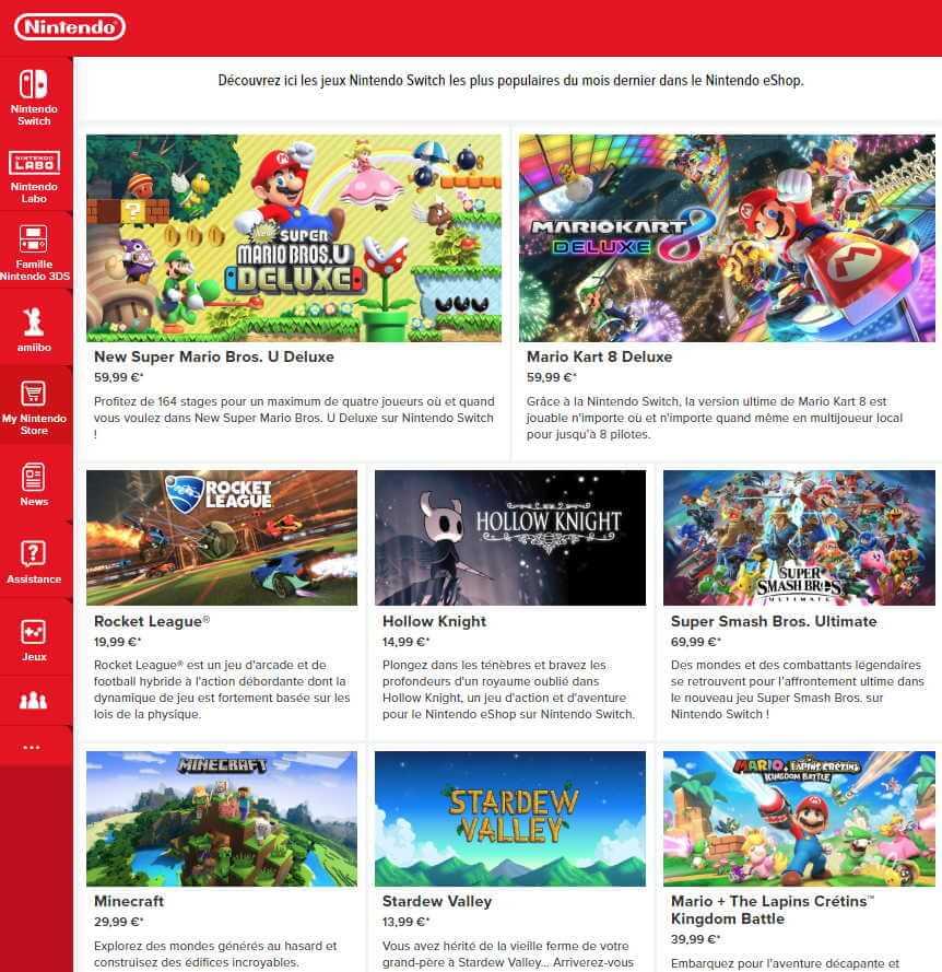 [object object] - Idroidfr eshop - [REVIEW] Switch Nintendo une console salon pour la famille transportable - idroid.fr review template - Idroidfr eshop - review template - idroid.fr