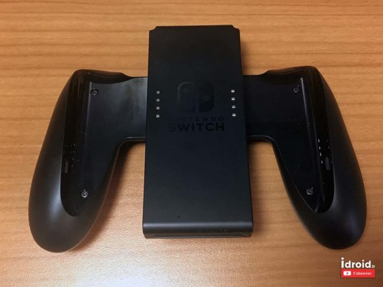 photos switch review avis [object object] - review avis meilleur console Nintendo switch idroid - [REVIEW] Switch Nintendo une console salon pour la famille transportable - idroid.fr review template - review avis meilleur console Nintendo switch idroid - review template - idroid.fr
